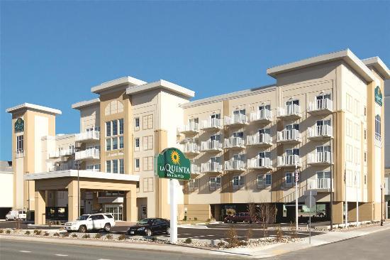 La Quinta Inn & Suites Ocean City Photo