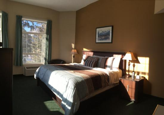 Mountain View Inn: Premier 1