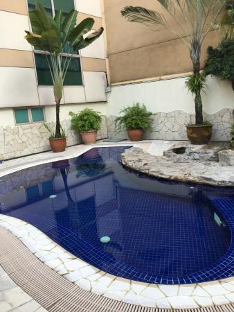Hotel Bencoolen