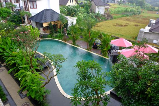 Bakung Ubud Resort and Villa, Bali courtesy of TripAdvisor