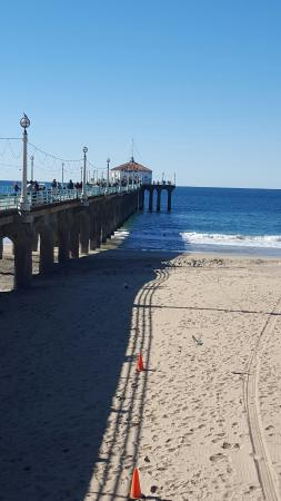 Manhattan Beach Pier: 20151226_114700_large.jpg