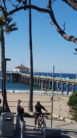 Manhattan Beach Pier: 20151226_114333_large.jpg