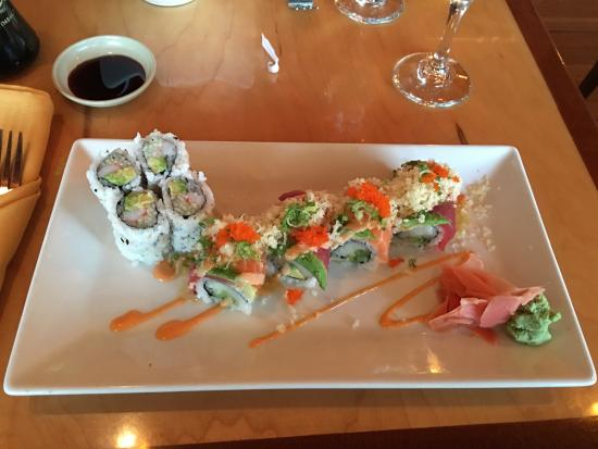 Eatontown, NJ : my sushi