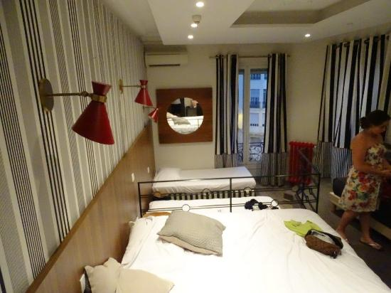 Best Western Plus Hotel Brice Garden Nice: room