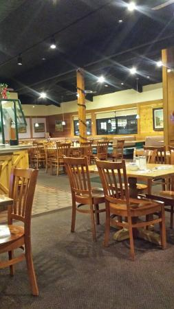 Rexburg, ID: Jbs Big Boy Family Restaurants