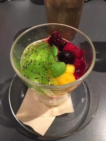 Wired Café Umeda Nu Chayamachi
