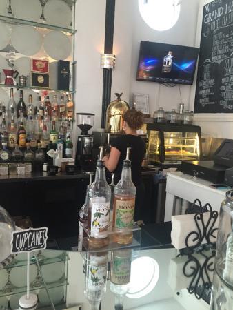 Whitelaw Lounge: photo0.jpg