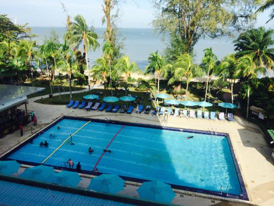 Image result for holiday inn resort penang pool