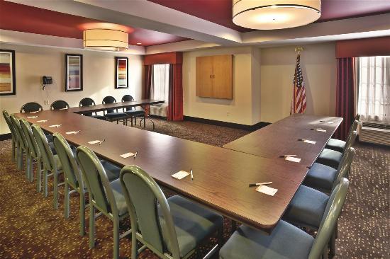 Summersville, Virginia Occidental: Meeting room