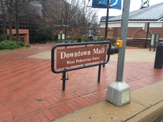 Historic Downtown Mall: photo0.jpg