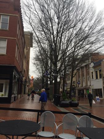 Historic Downtown Mall: photo2.jpg