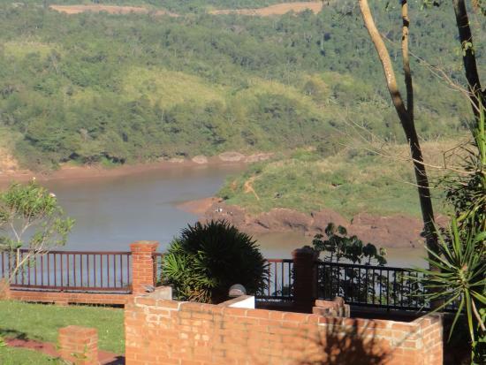 SUPARA: Vista para o rio