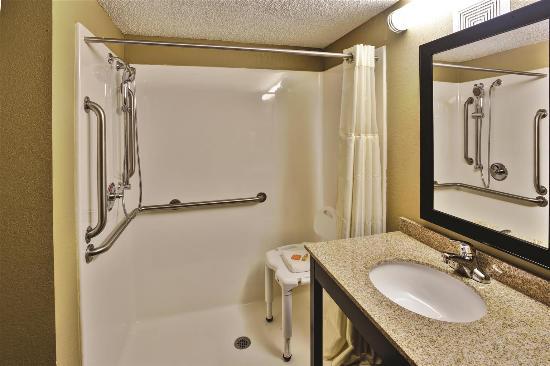 Summersville, Virginia Occidental: Guest room