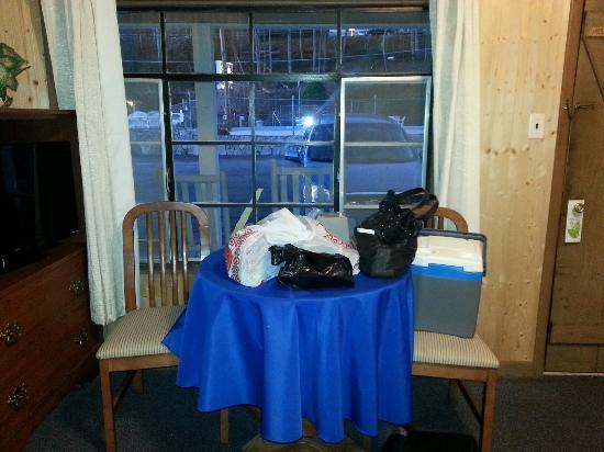 Lloyds on the River Country Inn: 20151229_174027_large.jpg