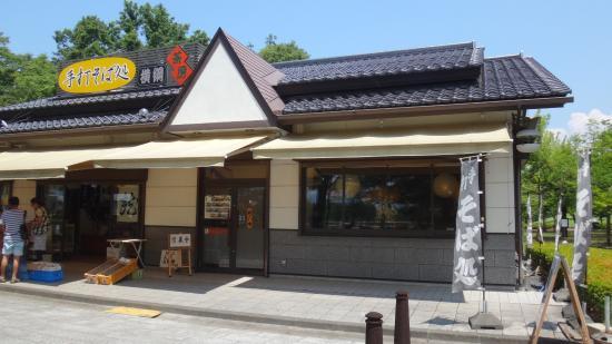 Teuchi Soba Yokozuna