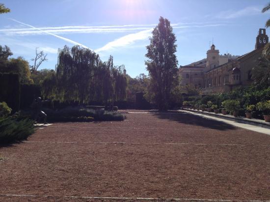 Vista jardim picture of jardin de las hesperides for Jardin de las hesperides valencia