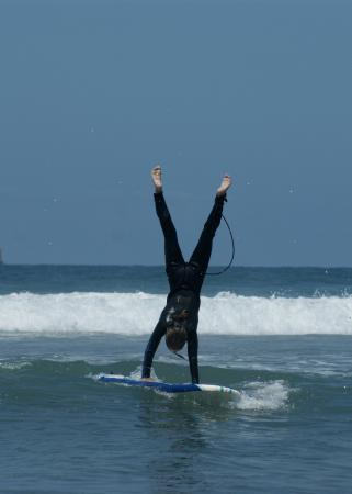 Surf Camps USA