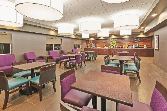 La Quinta Inn Suites Meridian Boise West Meridian UnitedStates