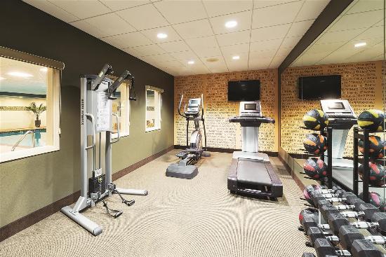 La Quinta Inn & Suites Meridian / Boise West: Health club