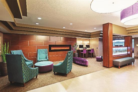 La Quinta Inn & Suites Meridian / Boise West: Lobby view