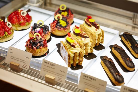 Seoul Baking Company