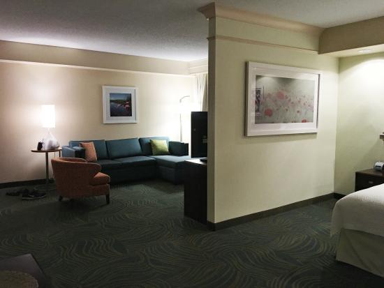 SpringHill Suites by Marriott Gainesville Foto