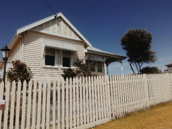 Flagstaff Hill Lighthouse Lodge: A perfect stay in Lighthouse lodge