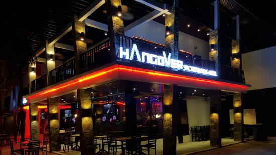 Hangover Sportsbar & Grill