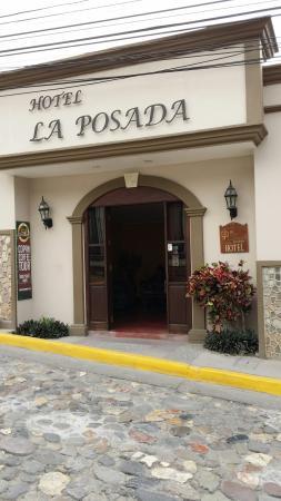 La Posada: 20151228_081550_large.jpg