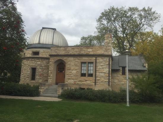 University of Saskatchewan Observatory