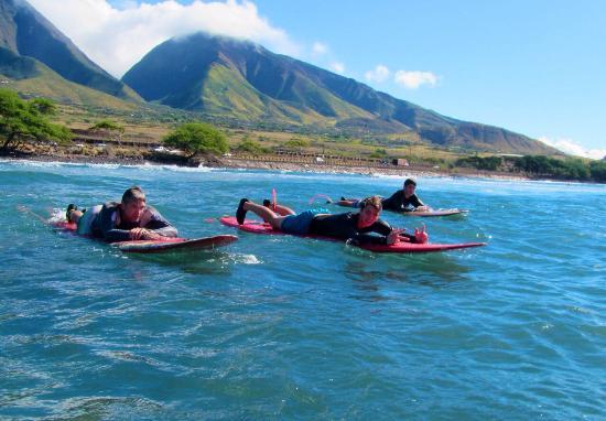 Soul Surfing Maui: photo0.jpg