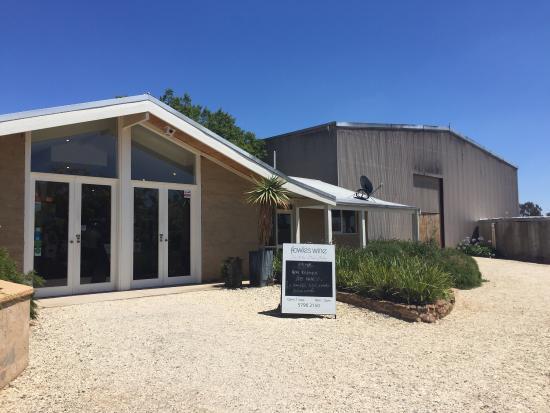 Fowles Wine Cellar Door and Cafe: photo0.jpg