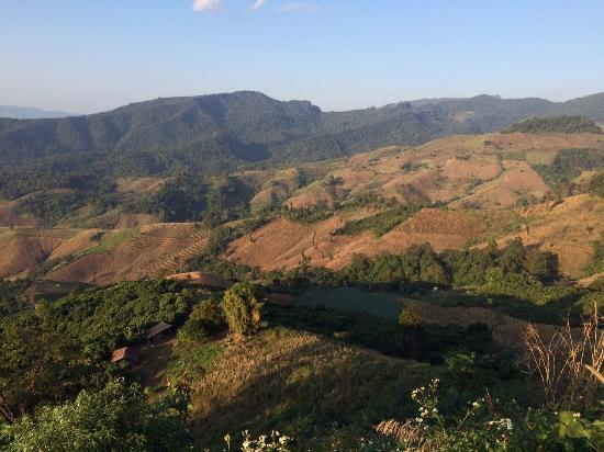 Doi Pha Mon Agricultural Center