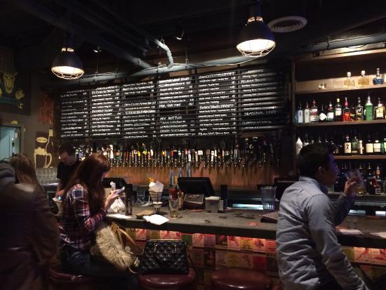 photo1.jpg - Picture of Golden Gate Tap Room, San Francisco ...