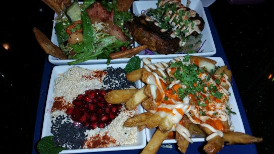 Mes Amis Restaurant Upland