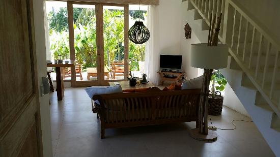 The White Villas Ubud: 20151227_101608_large.jpg
