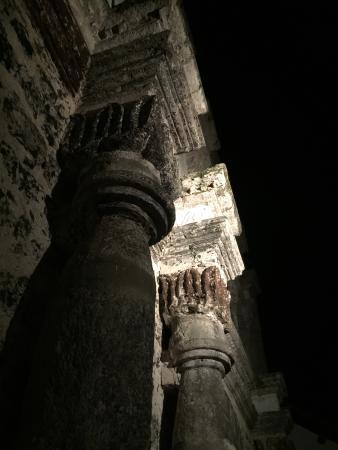 Lasso, เอกวาดอร์: Incredible centuries-old Chapel