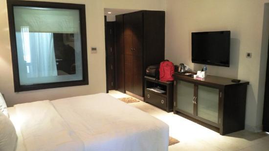基雷迪皇家兰花中央酒店照片