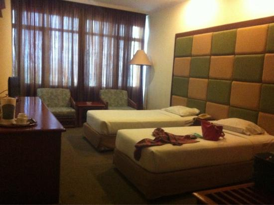 Sanno Hotel: photo0.jpg