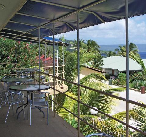 Vq Lodge Christmas Island Australia