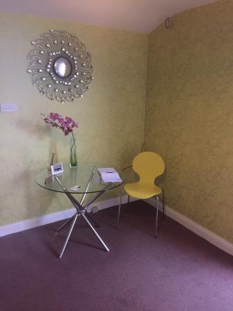 Abbeyfeale, ไอร์แลนด์: Room