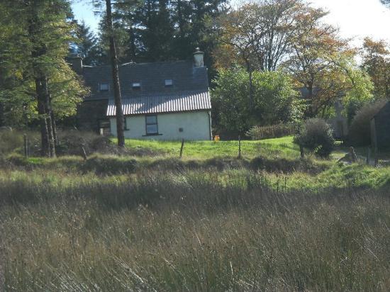 Kilgarvan, ไอร์แลนด์: Gezellige cottage