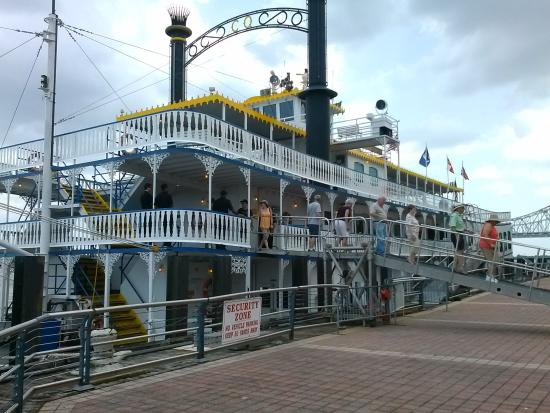 Creole queen dinner cruise coupons