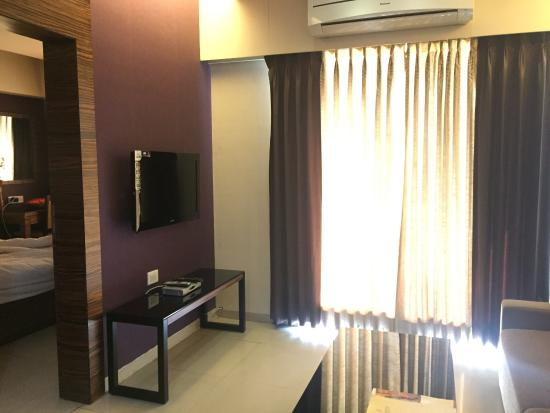 The Haven Serviced Residences : photo0.jpg