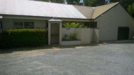 Launceston Holiday Park Legana: Office