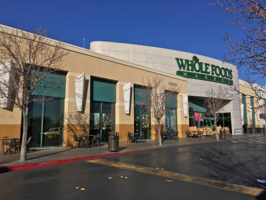 Whole Foods Town Square Restaurant