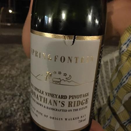 Springfontein Wine Estate: photo2.jpg