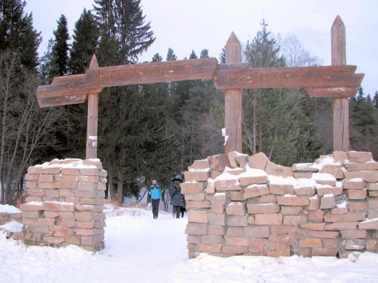 Kabalinsk Springs