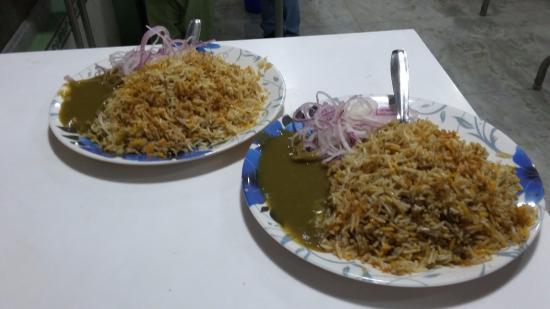 Wazwan Foods