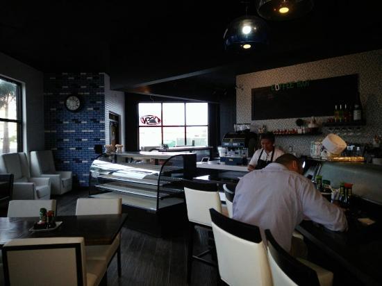 Indialantic, Floryda: Buri Restaurant